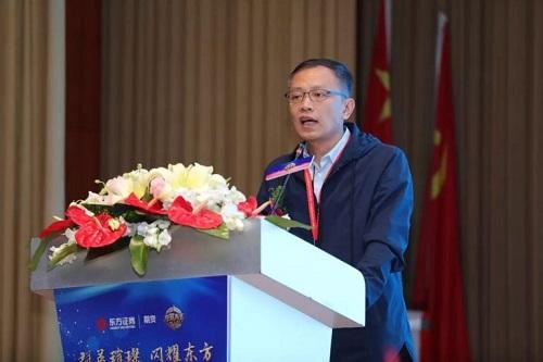 吴洪涛:理性的投资才能打开财富大门